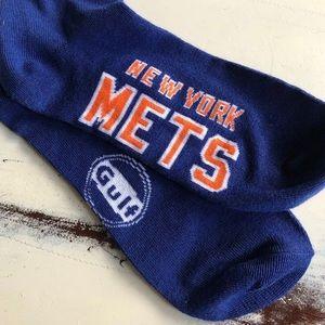 New York Mets Socks Jerry Blevins Baseball